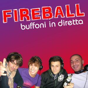 Fireball podcast > 17.04.2010