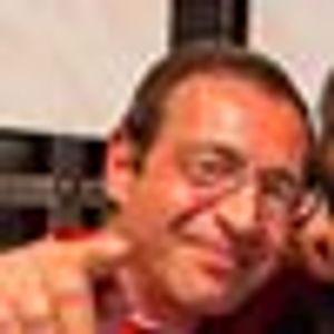 LUPO REC DSJ Coccolino on the mix