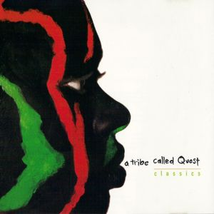 Session A Tribe Called Quest