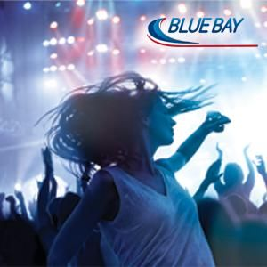 Bienvenue au mix Bluebay music 013