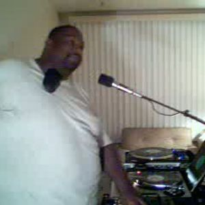 Dj Thomas Trickmaster E...Warm Up Soundz...Live Session Set.