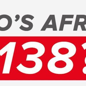 "AWIT episode 058 session ""WHO'S AFRAID OF 138 ?"" live on LNradio.fr"