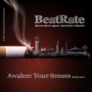 BeatRate @ Awaken Your Senses Part 1 Promo 2011