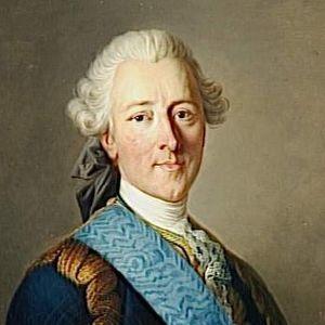 Prince de Beauvau-Craon