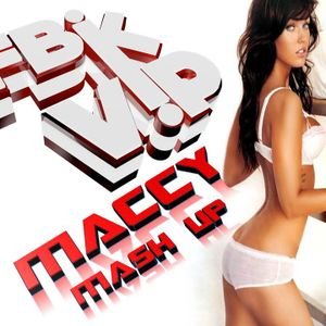 Maccy Mash Up November 2012