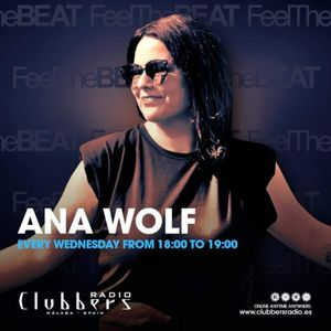 Ana Wolf - Feel The Beat #049