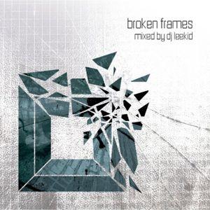 Broken Frames (BDF016)