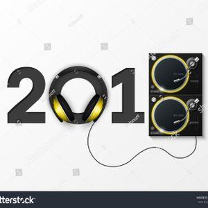 HAPPY NEW YEAR 2K18