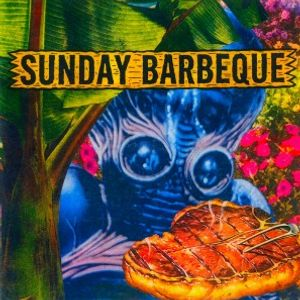 Sunday Barbecue Valentines Day Show 2016