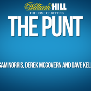 The Punt: Friday 29 April