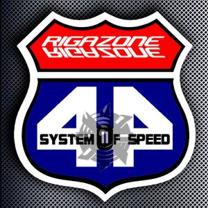 RIGAZONE - SYSTEM OF SPEED 44 (TRANCE MUSIC)