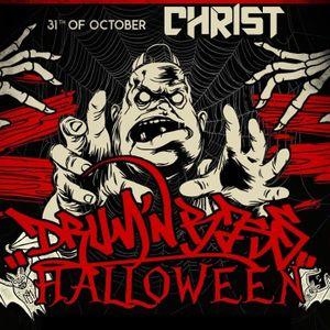 Christ - Halloween mix