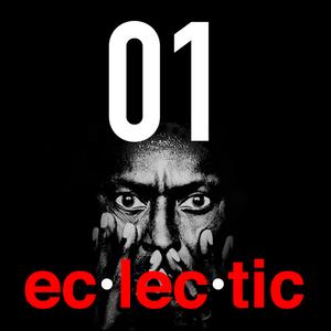 ec·lec·tic 01