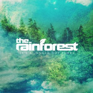 The Rainforest #5 with Circle Effect and Sèris