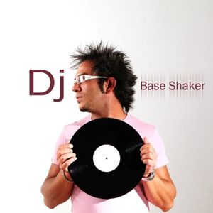 """COCKTAIL 3 - Compilation """"HOUSE"""" mixed by DJ BASE SHAKER"""