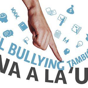 Global- Mentes - Vol.5 Bullying en la universidad