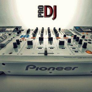 DJ Coxx Mix Electro #2