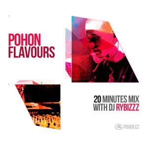 Rybizzz - Pohon Flavours - November 2014
