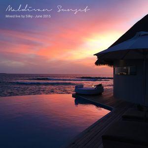 Maldivan Sunset