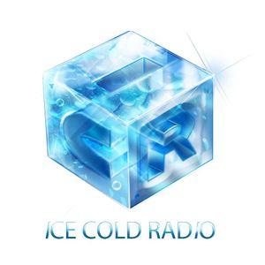 CFox & Maxi ft Rob Winsley @ IceColdRadio - 21.02.2013