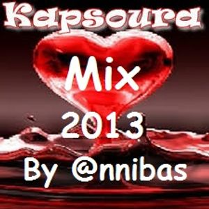 Kapsoura Mix 2013 By @nnibas