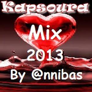 Kapsoura Mix 2013 By @nnibas
