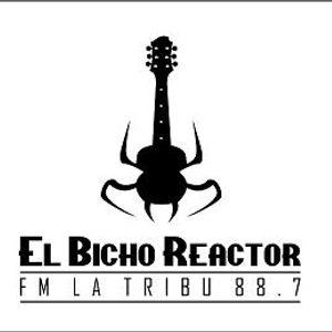 El Bicho reactor - Programa 418 - Bloque 01