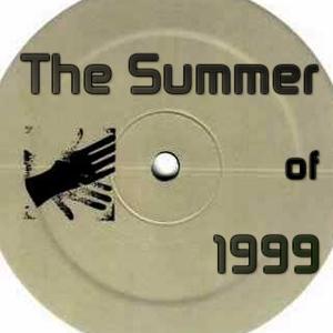 DJ Joshua @ The Summer of 1999