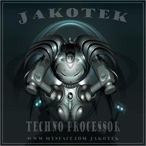 Jakotek - Techno Processor (2007)