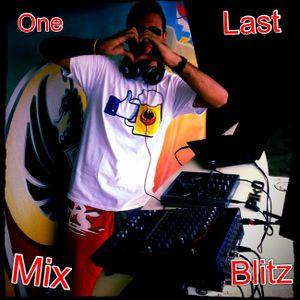 One Last Mix