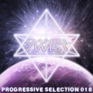 Daniel Twist - Progressive Selection 018