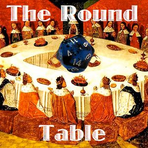 Round Table 118 - Magic in D&D, Acquisitions Inc. Series, and Gem Dragons of Faerun