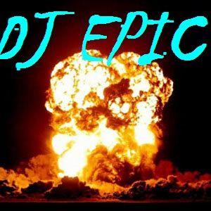 DJ EPIC - The Epic BOMB (podcast #4)
