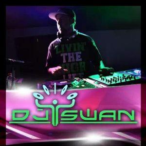 DJ T-SWAN HIP HOP/RAP MIX 6/25/15