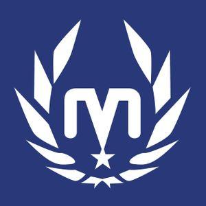 MELODIK REVOLUTION 006 WITH MARK PLEDGER
