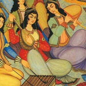 Persian & Iranian music, Global Songs for Father's Day, and more - 15 June 2012