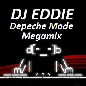 Dj Eddie Depeche Mode Megamix