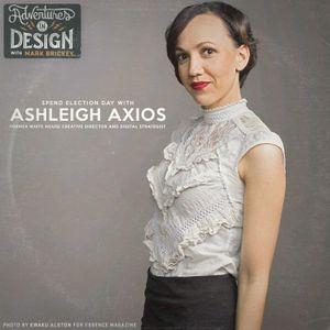 482 - Ashleigh Axios