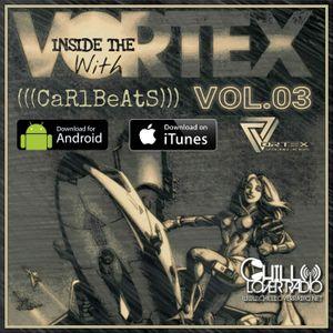 INSIDE THE VORTEX VOL 03