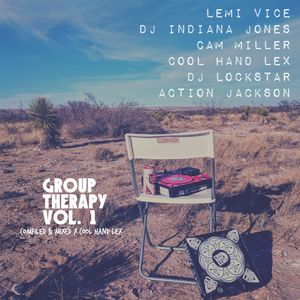 CHL & friends - Group Therapy vol. 1