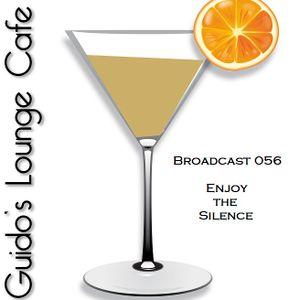 Guido's Lounge Cafe Broadcast#056 Enjoy The Silence (20130329)