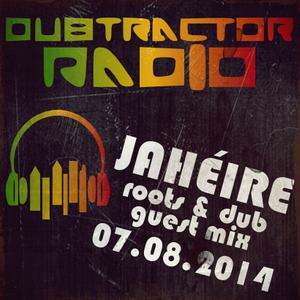 Dubtractor Guest Mix 07.08.2014.