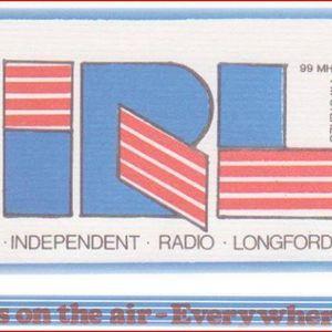 Pirate Days 1988 - IRL Advert Reel 2