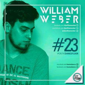 LTD Podcast #023 - William Weber