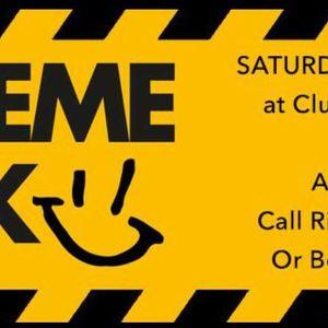 This Is Graeme Park: Club Domain Blackpool 02DEC17 Live DJ Set