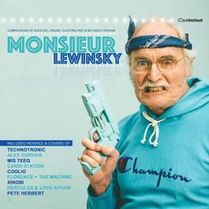 MONSIEUR LEWINSKY