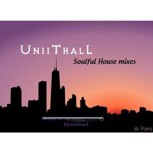 UniiThalL ► Uniinside episode 11 ♪ Essence of Believin'