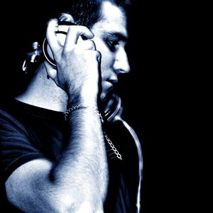 DJ Benitto - Different Places