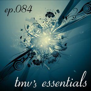 TMV's Essentials - Episode 084 (2010-08-09)