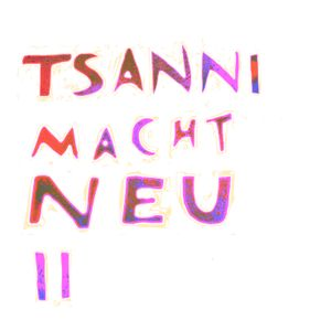 tsanni mix series #2.2